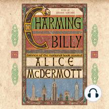 Charming Billy: A Novel