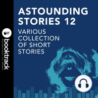 Astounding Stories 12
