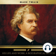 Mark Twain; his life and work. A biographical sketch