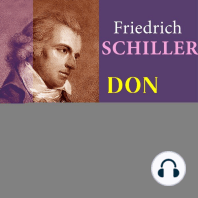 Don Carlos von Schiller