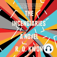 The Incendiaries: A Novel