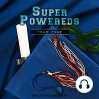 Super Powereds