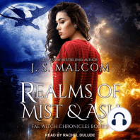 Realms of Mist and Ash