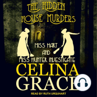 The Hidden House Murders