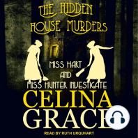 The Hidden House Murders
