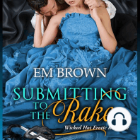 Submitting to the Rake