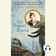 The Forest Lover: a novel