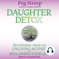 Daughter Detox