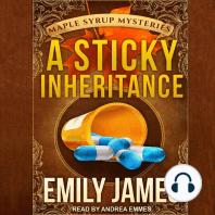 A Sticky Inheritance