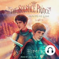 The Solstice Prince
