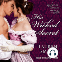 His Wicked Secret