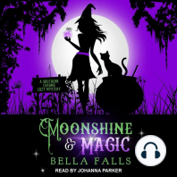 Moonshine & Magic
