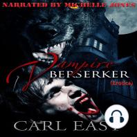 Vampire Berserker
