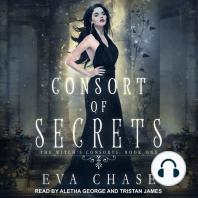 Consort of Secrets