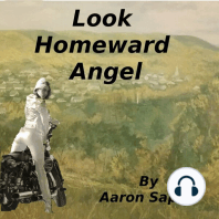 Look Homeward Angel