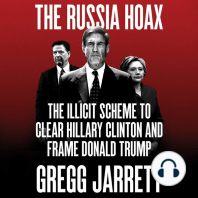 The Russia Hoax