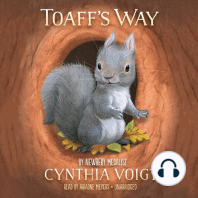 Toaff's Way