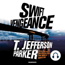 Swift Vengeance: A Novel