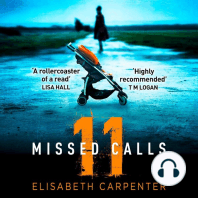 11 Missed Calls