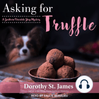 Asking for Truffle