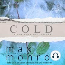 Cold: Stone Cold Fox, Book 2