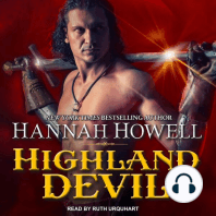 Highland Devil