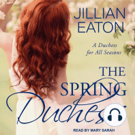 The Spring Duchess