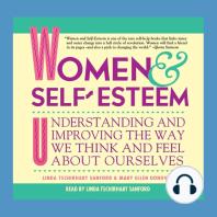 Women & Self-Esteem