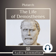 The Life of Demosthenes