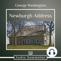 Newburgh Address