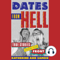 Dates from Hell: True Stories From the Front