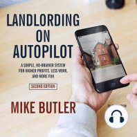 Landlording on AutoPilot
