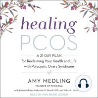 Healing PCOS