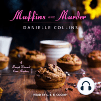 Muffins and Murder