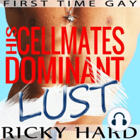 His Cellmates Dominant Lust