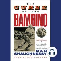 The Curse of the Bambino