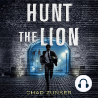 Hunt the Lion