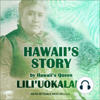 Hawaii's Story by Hawaii's Queen