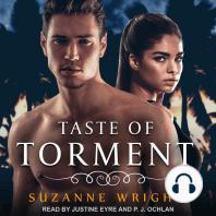Taste of Torment