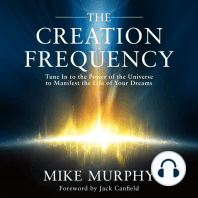 The Creation Frequency