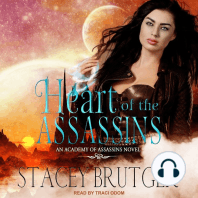 Heart of the Assassins