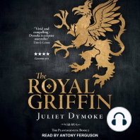 The Royal Griffin