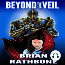 Beyond the Veil: Paranormal fantasy short story about a father's love