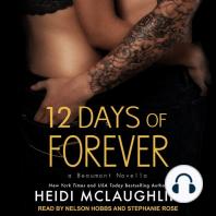 12 Days of Forever