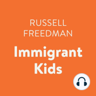 Immigrant Kids