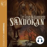 Sandokan. El rey del mar