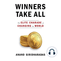 Winners Take All