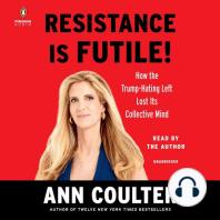 Resistance is Futile!