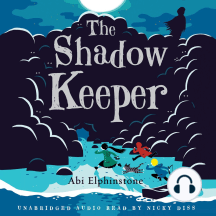 The Shadow Keeper: The Dreamsnatcher, Book 2
