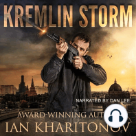 Kremlin Storm